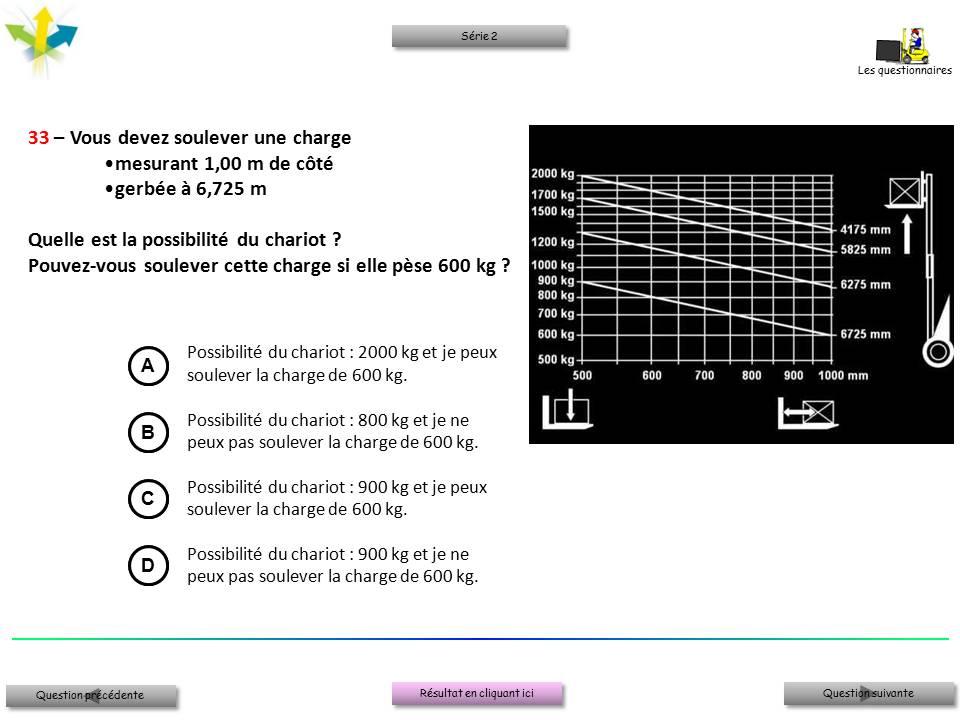 Questionnaire Caces 1 3 5 Gratuit : test caces 1 3 5 gratuit en ligne ~ Medecine-chirurgie-esthetiques.com Avis de Voitures